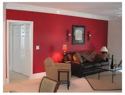 painting accent wallsPainting An Accent Wall Is Cheap Improvement