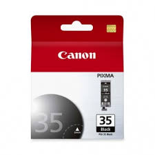 <b>Картридж Canon</b> [<b>PGI-35</b>] <b>Black</b> [ 191 стр. ]