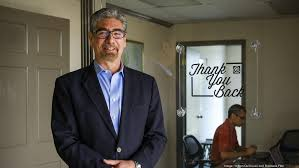 Louisville entrepreneur Bob Marino launches Thank You Back company ...