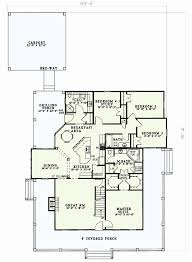 house plans with wrap around porch and open floor plan inspirational wrap around porch home floor