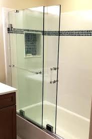 24 shower door towel bars glass essence sliding slider bar for towel bar for glass shower door f84