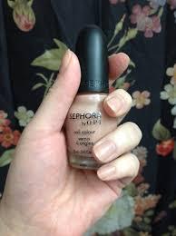 gelous nail gel base coat nail polish