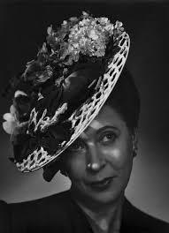 Hat Designer Lilly