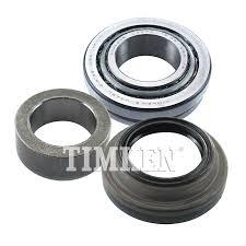 Timken Wheel Bearing And Seal Kits Set20