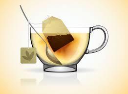 tea bag in cup. Exellent Bag To Tea Bag In Cup
