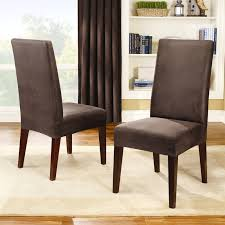 luxurious chair covers dining room chair covers dining chair protective seat covers for dining