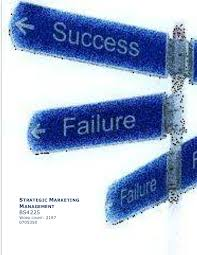 strategic marketing management essay