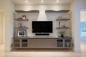 Floating Shelves For Entertainment Center