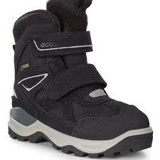 <b>Ботинки</b> детские <b>ECCO SNOW</b> MOUNTAIN 40размер