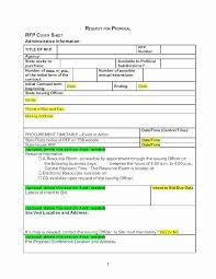 Request For Quote Template Excel Construction Bid Template Free Excel New Best Free Contractor