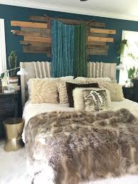 Boho Eclectic Decor Boho Glam Bedroom By Blissfully Eclectic Ocean Abyss Creative