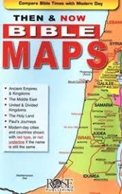 Bible Pamphlets Charts Maps Timelines Rose Publishing