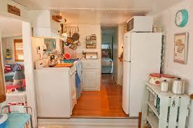 Kitchen Remodel For Mobile Homes 1952 Ventoura Mobile Home Remodel