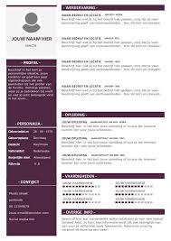 Award Winning Modern Resume Templates Free Download Best Resumees Free Downloade For Word Modern Marseille