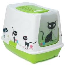 image covered cat litter. Covered Cat Litter Box Products Trendy Funny Great Deals At . Image O