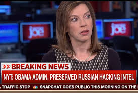 Under Oath, Evelyn Farkas Admitted She Never Had Collusion Evidence