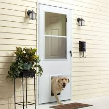 4 best storm doors for most homeowners