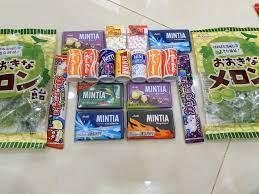 Bánh kẹo nhập khẩu chính hãng 100%... - Thanh Lý Bánh Kẹo Sản Phẩm Nhật Bản  -