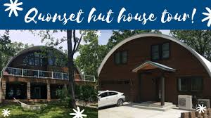 Quonset Hut House Designs The Ultimate Quonset Hut Home Tour Steelmaster Buildings