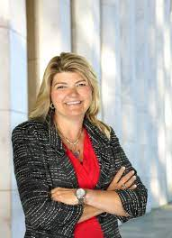 Congratulations to Sandy Carter on her role as Vice President of Amazon Web  Services - Game Change Agency