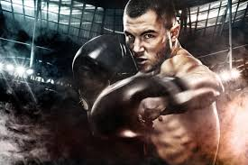 5 insane heavy bag workouts for boxing