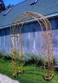 fascinating wrought iron trellis arch wrought iron round top arbor trellis metal garden arch