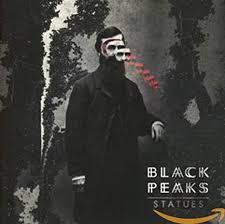 <b>Statues</b>: <b>Black Peaks</b>, <b>Black Peaks</b>: Amazon.it: Musica