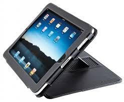 <b>Kensington</b> KeyFolio – клавиатура и <b>чехол</b> для iPad в одном ...