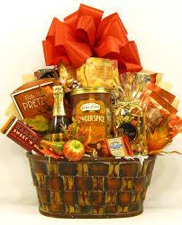 Homemade Thanksgiving Gift Basket Ideas Home Design
