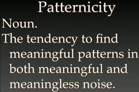 Patternicity Mesmerizing Patternicity Franzcalvo