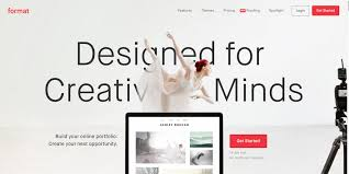 format website builder review top 17 services for creating an online portfolio website 2017 colorlib