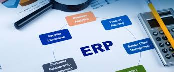 Enterprise Resource Planning Software Royal 4 Systems