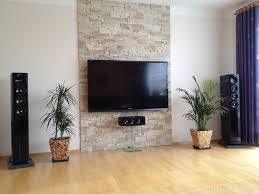 Wallpapering For A Living Room Marvellous Design Wallpapering Ideas For A Living Room 11