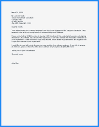 Cover Letter Sample Engineering Position With Job Resume Cover