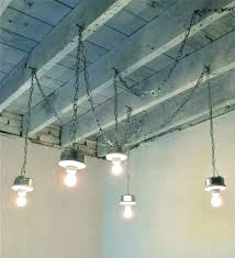 plug in swag ceiling light ingenious design ideas plug in hanging chandelier ceiling light fixtures swag