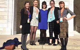 Duluth students practice governing at Model Assembly | Duluth News Tribune