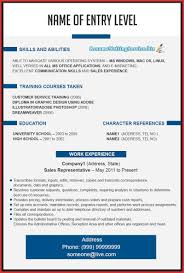 New Resume Styles 2015 New Resume Format 24 Sample Free Resume Templates 1