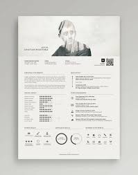 Modern Resume Templates 18 Examples A Complete Guide Formats 2017