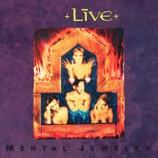 <b>Live</b> - <b>Mental</b> Jewelry | Releases, Reviews, Credits | Discogs