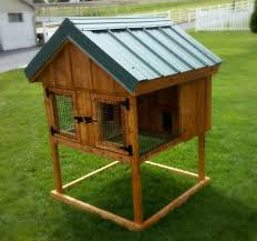 rabbit house plans. Rabbit Hutch Plans And Materials House