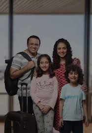 Travel insurance for independent travelers and intrepid families. Family Travel Insurance Policy Online In India Hdfc Ergo
