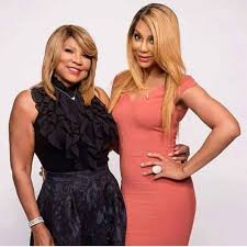 Evelyn Braxton 'Devastated' To Learn Tamar Was Molested
