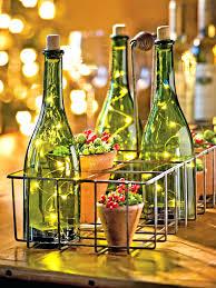 Bottle Light Ideas Wine Bottle Lamps Light Ideas Certwood Co