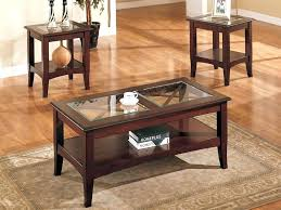 ashley coffee table set furniture end tables set coffee table end table set beautiful 3 piece
