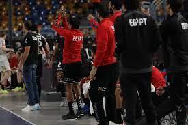 مواعيد مباريات منتخب مصر لكرة اليد في أولمبياد طوكيو 2020 - قناة صدى البلد