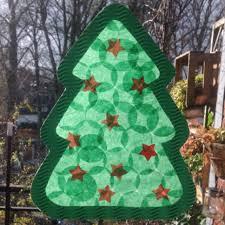 Der Weihnachtsbaum Fürs Fenster Oder Bastelidee Für