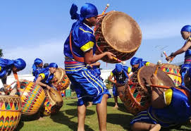 Dan suara yang dihasilkan pun berbeda dari alat musik lainnya seperti angklung dan lain lain. Doll Alat Musik Tradisional Khas Bengkulu Tobokito