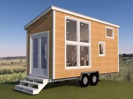 tiny house design plans. Navarro 20 Tiny House On Wheels - Designs Plans Design
