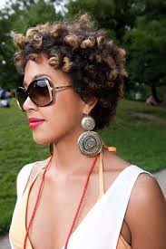 2017 natural hairstyles for african american women 15