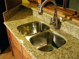 granite undermount sink granite countertop undermount sink clips
